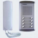 Audio Doorphone Apartment