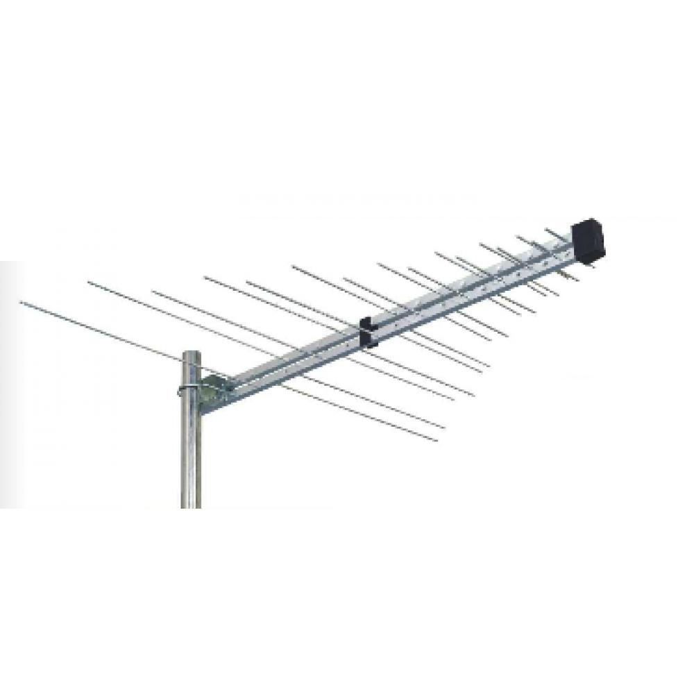 digital antennas   digilog digital  u0026 analogue 8db 16 element