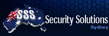 Security Solution Sydney